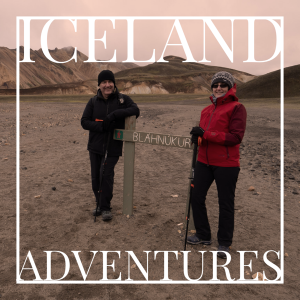 Our Iceland Adventure