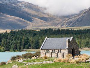 The Good Church