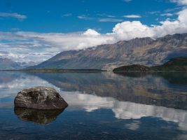 Wakatipu Reflections